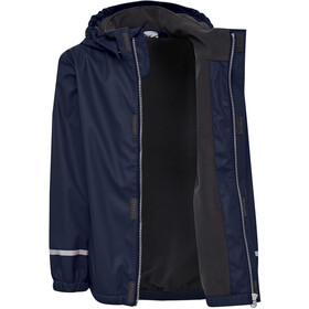 LEGO wear Jordan 729 Rain Jacket Kinder dark navy
